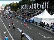 Yurtdışında maraton koşmak