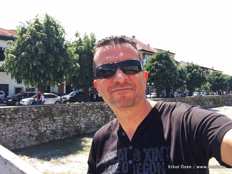 Prizren Gezisi