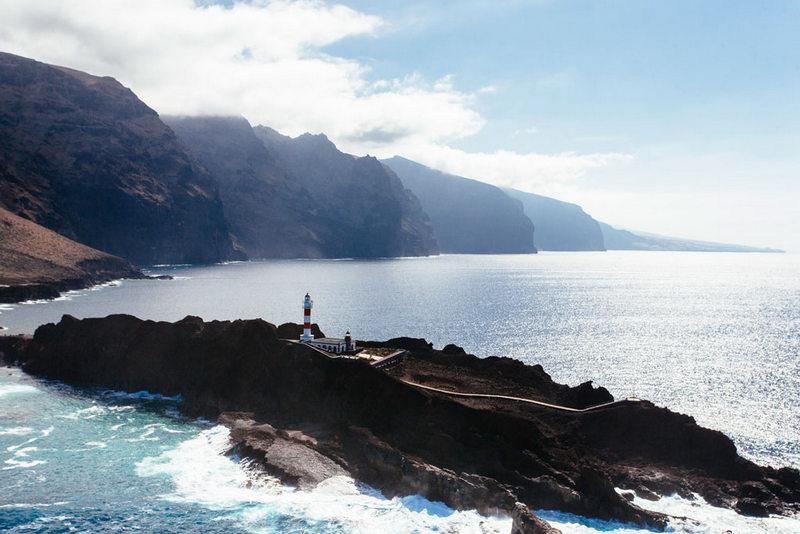 Tenerife gezi rehberi