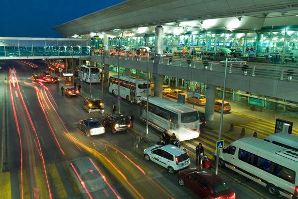 Atatürk Havaalanına Metrobüsle Nasıl Gidilir