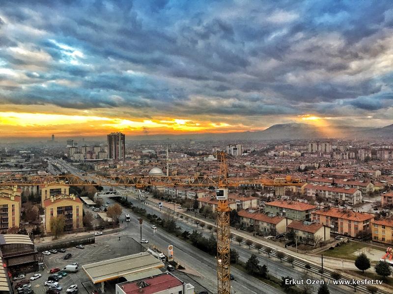 Konya Gezisi