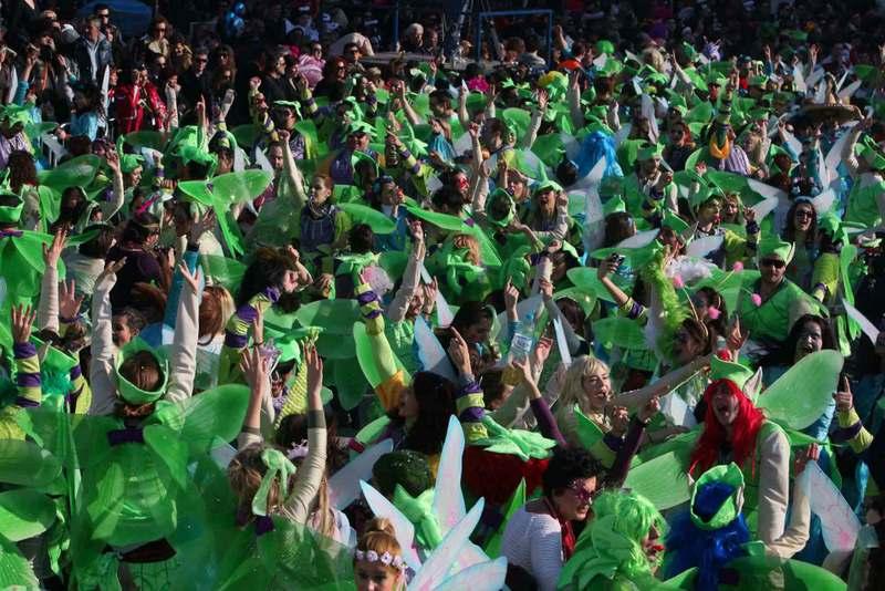 İskeçe Karnavalı Turları