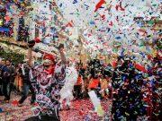 İskeçe Karnavalı 2020
