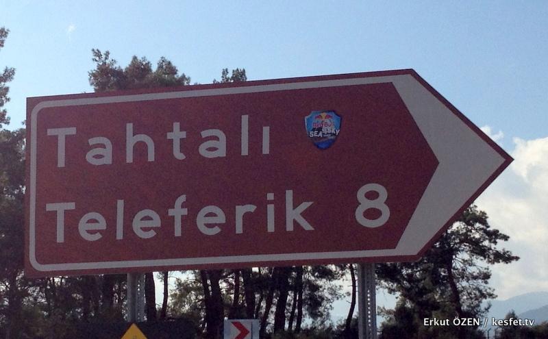 Antalya teleferik nasıl gidilir
