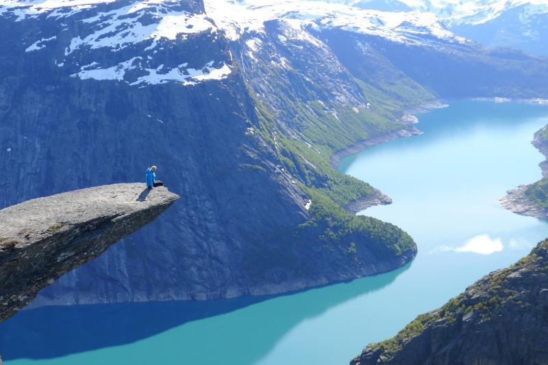 Seyahat hayalleri kurulmalı