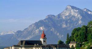 Salzburg Gezisi