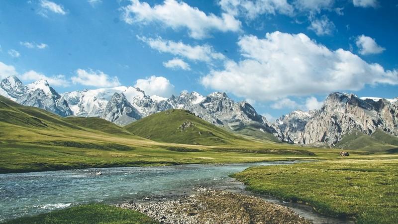 Kırgızistan Gezilecek Yerler Yapılacak Şeyler