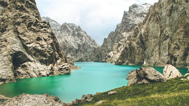 #DiscoverKırgızistan açık hava gezisi