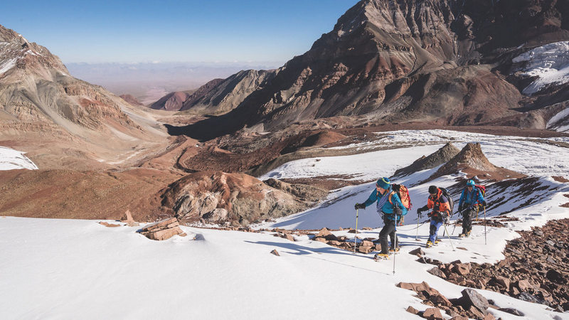 Kırgızistan outdoor turlar