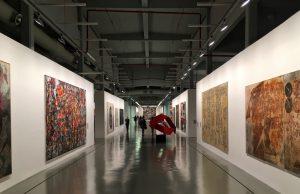 İstanbul Modern Müzesi