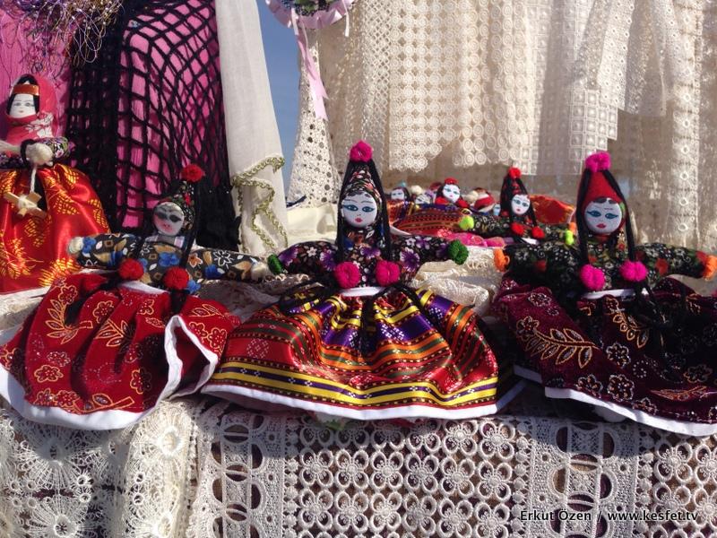 Kapadokya hediyelik