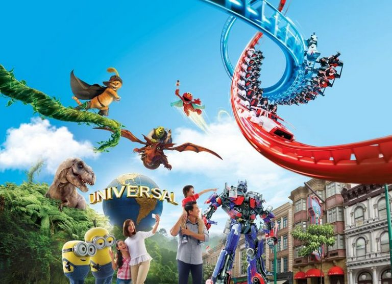 universal studios singapore marketing strategies View skip sherman's profile on linkedin, the world's largest professional community skip has 10 jobs listed on their profile see the complete profile on linkedin and discover skip's connections and jobs at similar companies.