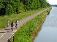 EuroVelo Bisiklet Yolu