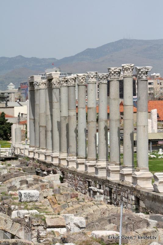 Konak Agora