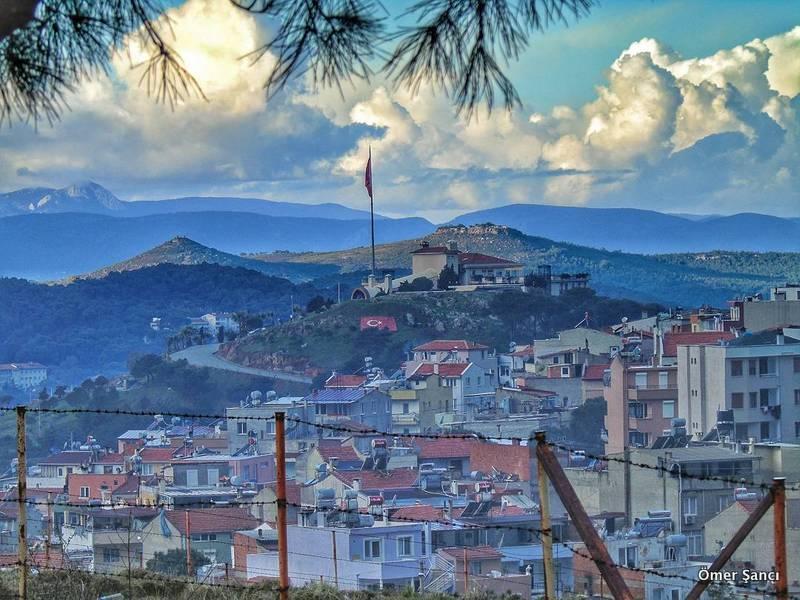 Ayvalık Gezi Rehberi