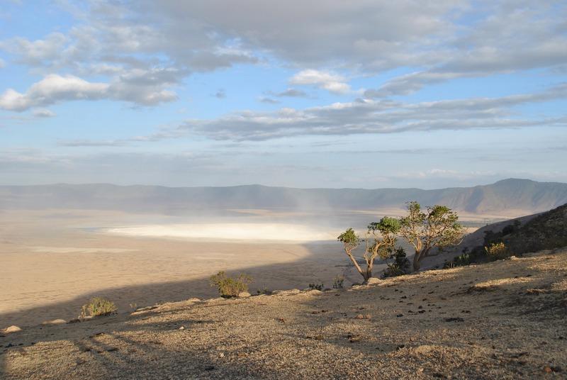 Tanzanya gezilecek yerler