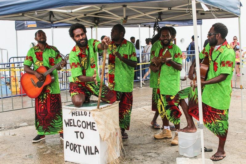 Vanuatu hakkında