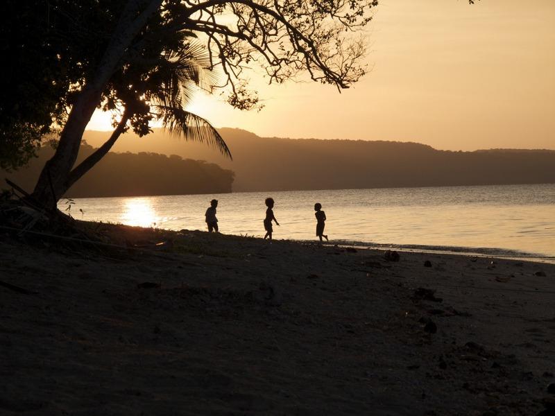 Vanuatu Gezi Rehberi