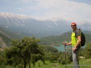 Doğa Yürüyüşleri Seyahat Yazarı Erkut Özen
