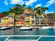 Portofino gezi rehberi sahil