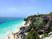 Tulum Plajı gezi rehberi