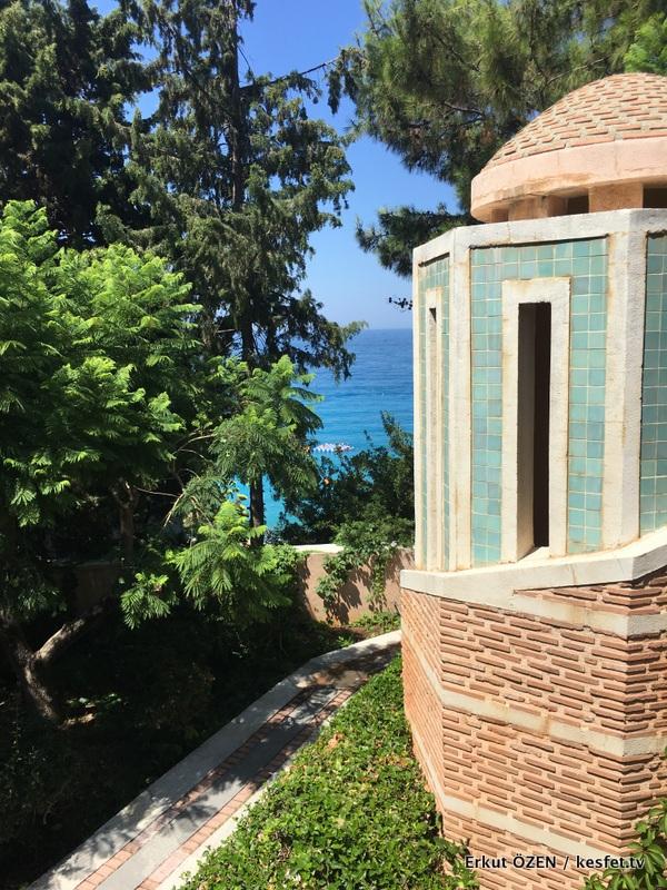 Fethiye Otelleri Liberty Hotels Lykia