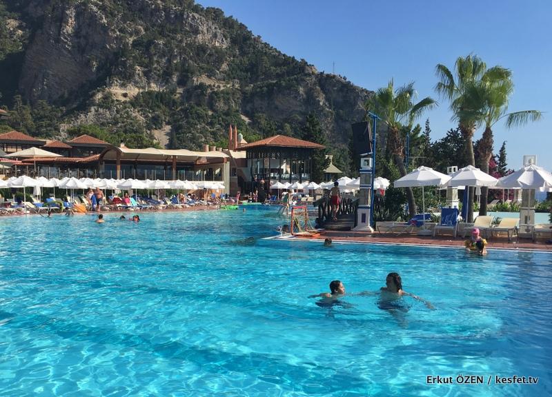 Fethiye Liberty Hotels Lykia
