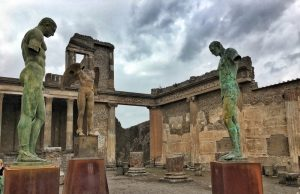 Pompei gezi rehberi