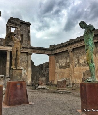 Pompei Gezisi