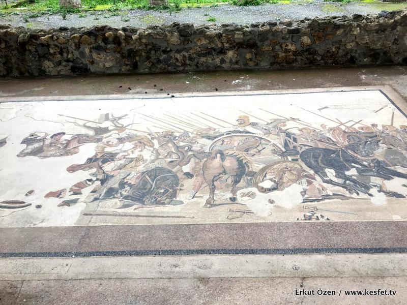 Pompei hikayesi