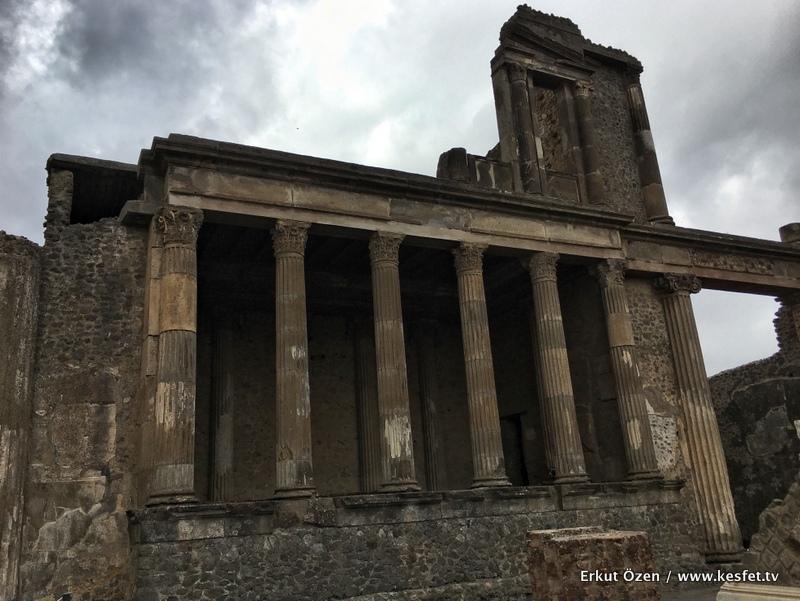 Pompei kenti