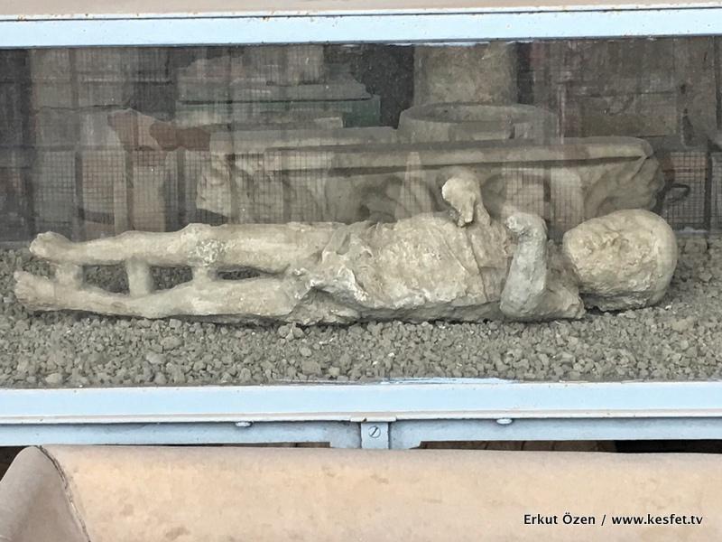 Pompei gezi detayları