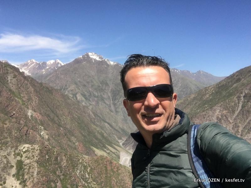 Kırgızistan Gezisi blogları
