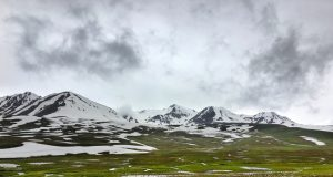 kirgizistan gezisi