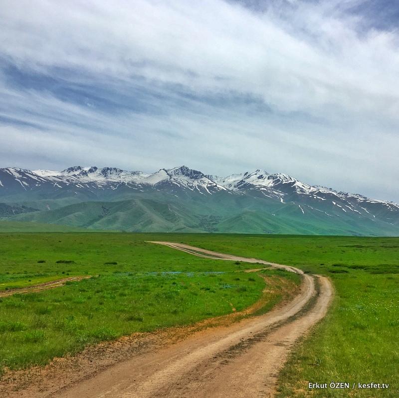 Kırgızistan Gezisi turlar