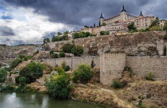 Toledo Gezi rehberi