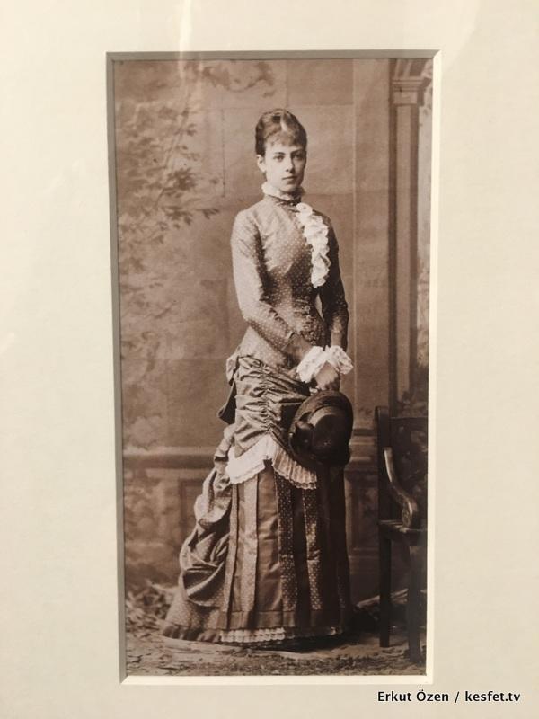 Mayerling Faciası Marie Vetsera
