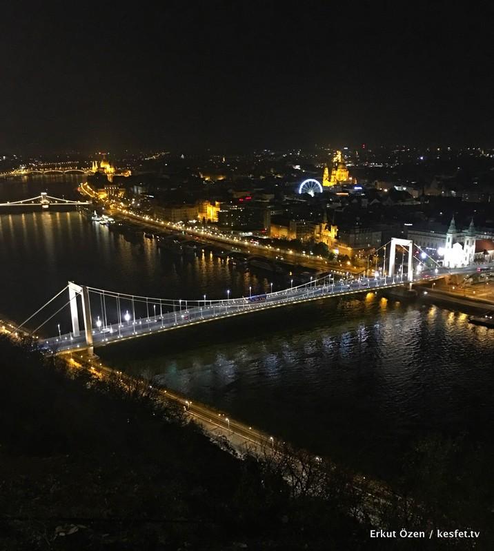 Otobüsle Orta Avrupa Turu Budapeşte