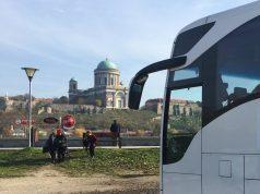 Otobüsle Orta Avrupa Turu