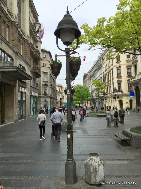 Belgrad Knez Mihaliova