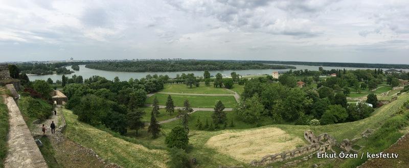 Belgrad panoramik