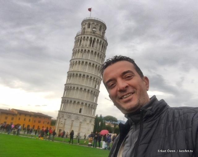 Pisa Kulesi Gezi Rehberi