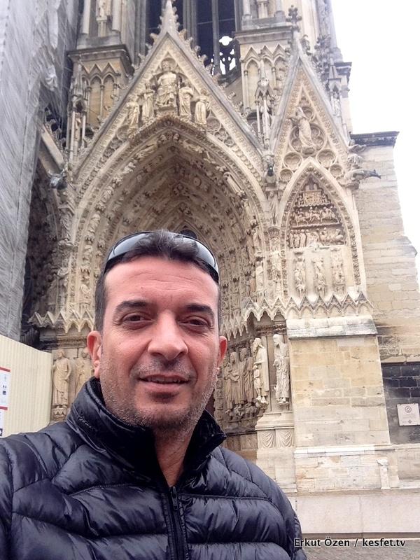 Reims Gezisi