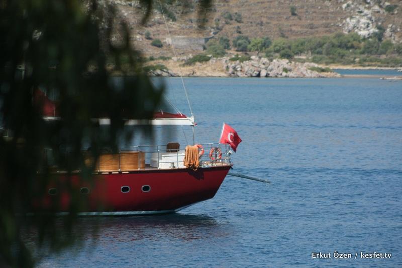 Bozburun Gezi Rehberi