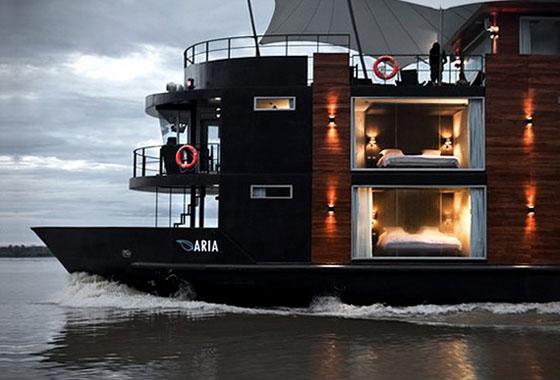 Amazon cruise turları