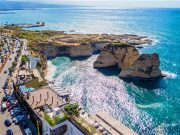 Beyrut'a Gitmek için 5 Neden