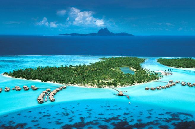 Siyah İnci adası