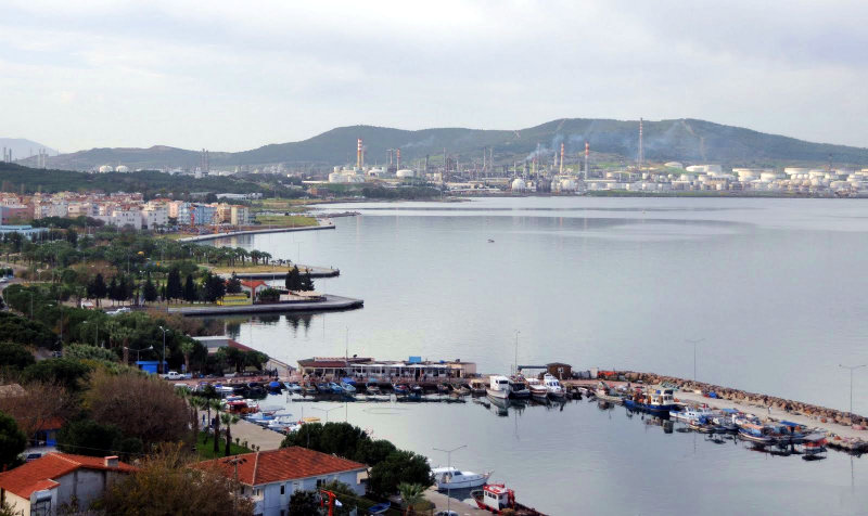 Aiolis Kıyıları Gezi Rehberi