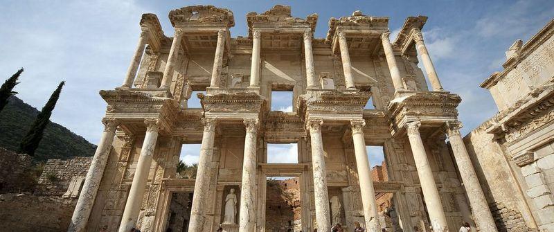 Selcuk Efes