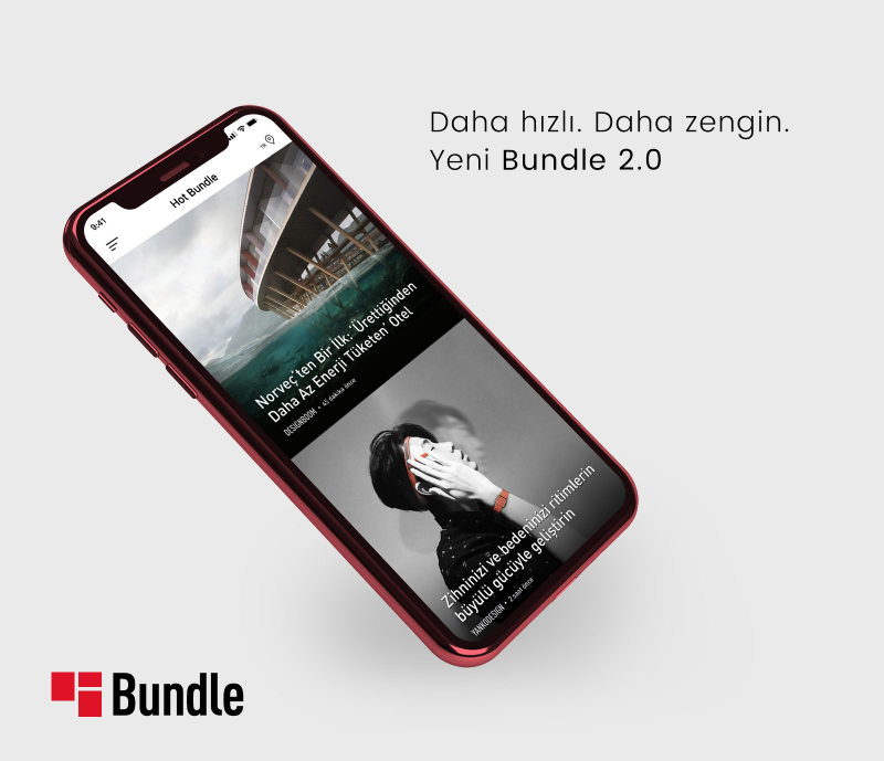 Bundle haber
